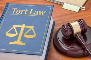 Domestic Violence and Marital Torts in New Jersey