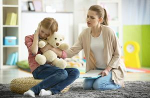 Why a Child Might Refuse to See a Parent in New Jersey