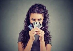 Credit Scores and Divorce in Ocean County NJ
