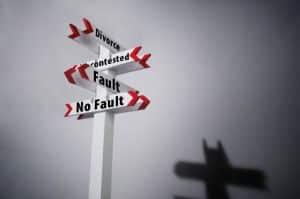 Ocean County NJ No Fault Divorce and Fault Divorce Attorney