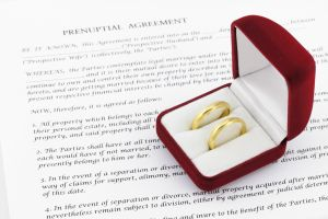 PRENUPTIAL AGREEMENT ENFORCEMENT OCEAN COUNTY NJ