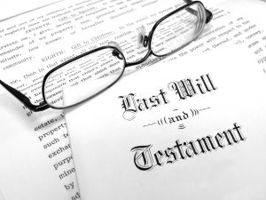 Probate and Estate Administration Attorneys Ocean and Monmouth County NJ