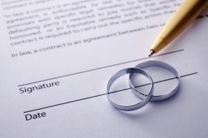 Brick NJ Marital Agreements Attorney