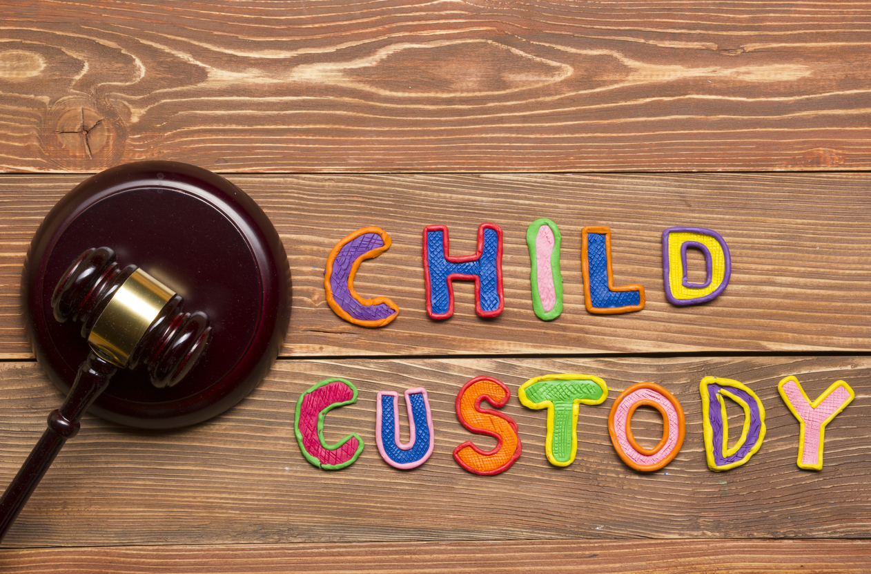 Child Custody Evaluation Attorney With Offices In Monmouth And Ocean