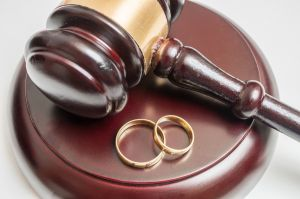 Judgement of Divorce in NJ