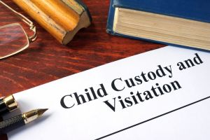 Temporary Child Custody Attorney Ocean County NJ