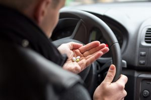 Ocean County Driving Under the Influence of Drugs Lawyer