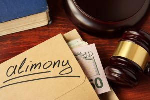 Alimony Lawyer Ocean County NJ