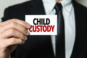 Child Custody and Parenting Time Enforcement Attorney Ocean County NJ