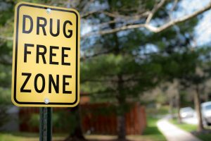 Drug Distribution in a School Zone Ocean County NJ