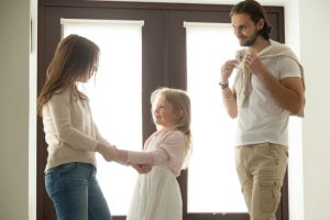 Protecting Your Child's Emotional and Psychological Well-being During Divorce
