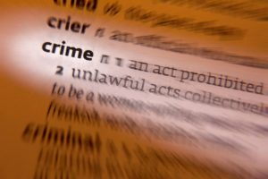 Charged with Indictable Crime Ocean County NJ Lawyer