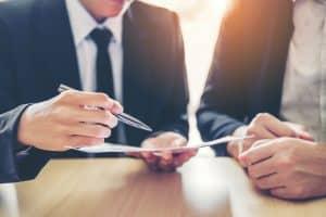 Ocean County Lawyers Discuss Plea Bargains